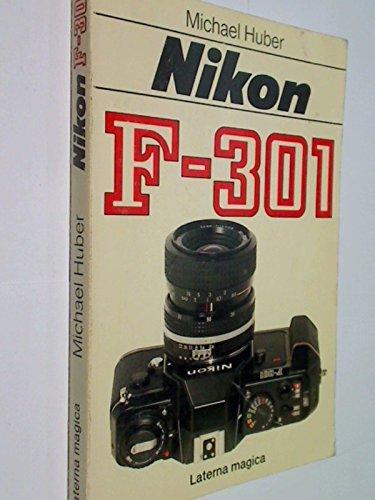 Nikon F-301 . 3874673022