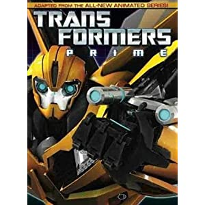 [Transformers Prime: Darkness Falls: Volume 2] (By (author) Various) [published: August, 2011]
