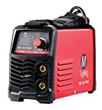 TM 131 PVC MMA Inverter Welder - 130-A Electrode - Polyvinyl Chloride (PVC) Case - Accessories Included