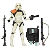 "Hasbro A4305079 Imperial Sandtrooper 6"" Inch Figur - Star Wars The Black Series"