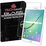 Techgear® Samsung Galaxy Tab S29.7pulgadas (SM-T810/SM-T815) cristal edición Original Protector de pantalla de cristal templado