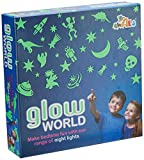 Awals Glow World, Multi Color