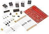 Generic 101-92-132 Quarzoszillator Frequenzzähler Meter, DIY-Kits 1 Hz-50 MHz