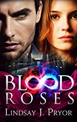 Blood Roses (Blackthorn Dark Paranormal Romance Series Book 2)