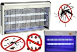 Indoor Bug Zappers - Best Reviews Guide