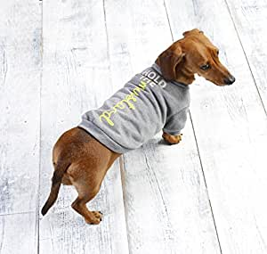 Sausage Dog Puppy Jumper Jumper For Small Dachshunds Clothing