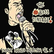 The Boss Tuneage Instant Singles Collection Volume 3