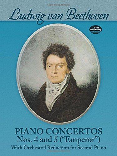 Piano Concertos Nos. 4 and 5 (
