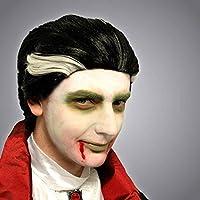 Trucco Halloween Vampiro Uomo.Costume Di Halloween Vampira Maschere Per Adulti Amazon It