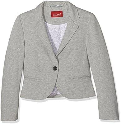 G.O.L. Jersey-Blazer, Regularfit, Americana para Niños