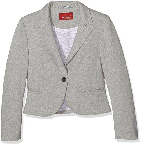 GOL Jersey-Blazer, Regularfit, Americana para Niños GOL