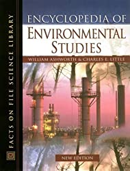 Encyclopedia of Environmental Studies (Facts on File Science Library) by William Ashworth (2001-07-03)