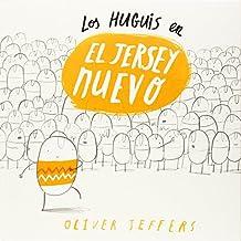 Los Huguis En El Jersey Nuevo (Álbums Locomotora)
