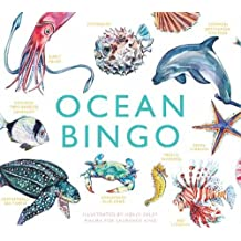 Ocean Bingo (Magma for Laurence King)