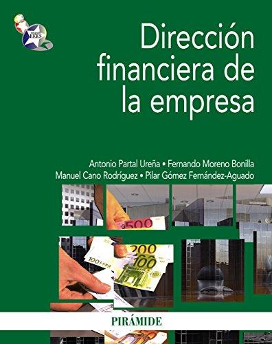 Dirección financiera de la empresa (Economía Y Empresa)