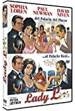 Lady L (1965) - Region Free PAL, plays in English without subtitles