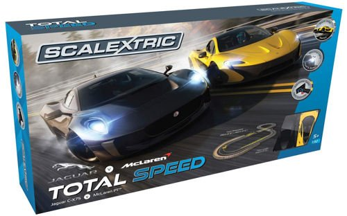 scalextric-total-speed-race-track-set-jaguar-c-x75-v-mclaren-p1-132-scale-by-scaelextric