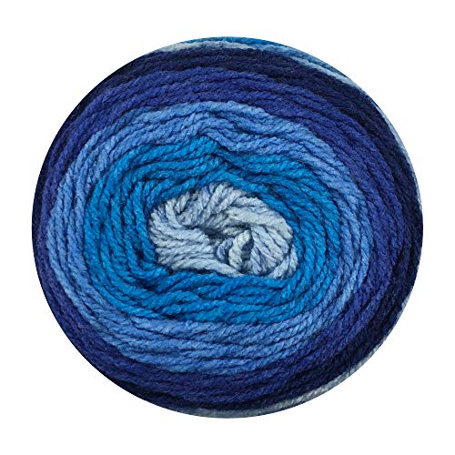 Kartopu Jersey à Tourte gâteaux Aran 200g de laine à tricoter-20% laine Blueberry Cheesecake H1400