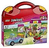 Lego Juniors 10746 Mias Pferdestall - Spielkoffer - Best Reviews Guide