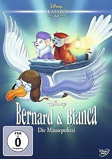 Bernard & Bianca - Die Mäusepolizei (Disney Classics)