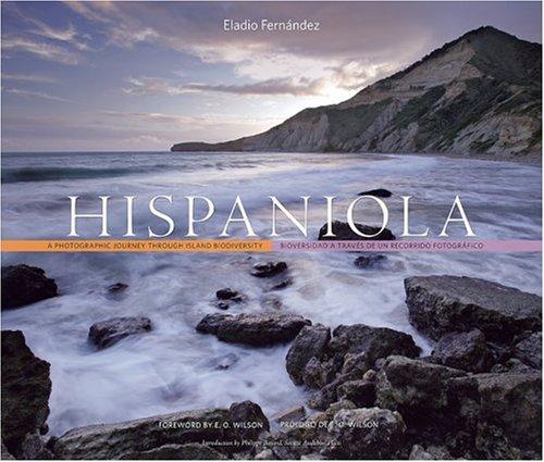Hispaniola: A Photographic Journey Through Island Biodiversity