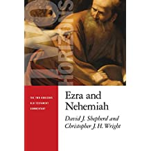 Ezra and Nehemiah (The Two Horizons Old Testament Commentary (THOTC)) (English Edition)