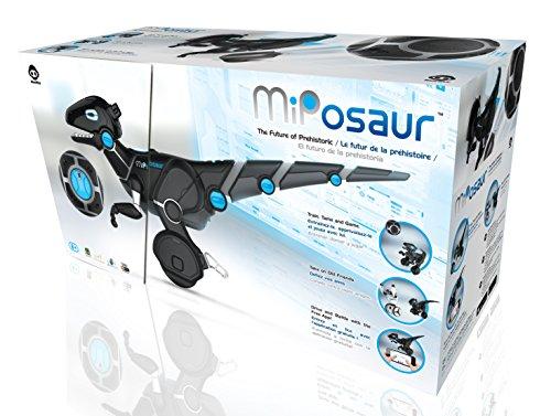 51 u5Q64RuL - WowWee - Robot Miposaur (BXWOMIPO)