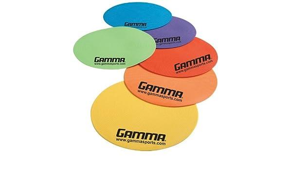 Gamma Gamma Rainbow Spots 6 Pack