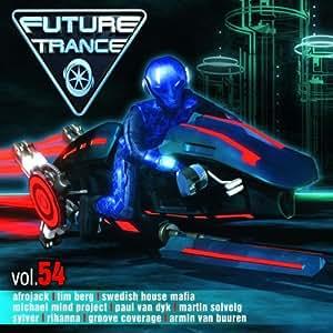 Future Trance Vol.54