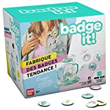 Bandai 35400 Machine Badge It, Bunt