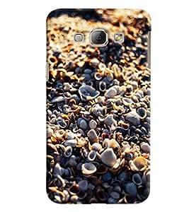 Blue Throat Sheprinted Designer Back Cover/ Case Samsung Galaxy A8
