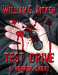 Test Drive - A Short Story