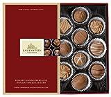 Lauenstein Confiserie Nougat-Spezialitäten - 125 g Inhalt, 1er Pack (1 x 125 g)