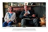 Telefunken XF32B301-W 81 cm (32 Zoll) Fernseher (Full HD, Triple Tuner, DVB-T2 HD, Smart TV)[Energieklasse A+]