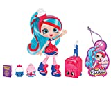 Shopkins shoppies World Tour Themed Puppen, jessicake