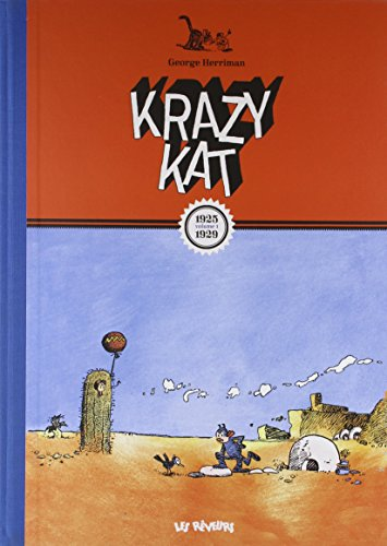 Krazy Kat vol 1 1924-1929