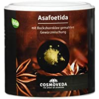 Cosmoveda Bio Asafoetida DE-ÖKO-003 90g