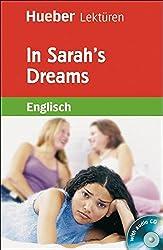 In Sarah's Dreams: Lektüre mit Audio-CD