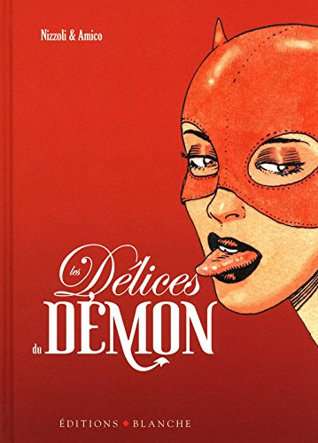 LES DELICES DU DEMON