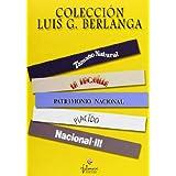 Pack: Luis G. Berlanga