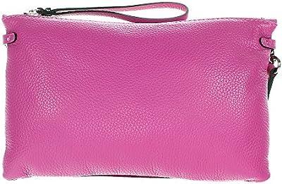 Gianni CHIARINI - Bolso cruzados para mujer rosa rosa