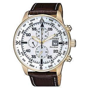 Citizen – Reloj cronógrafo de hombre – Colección Aviator