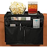 Alcoa Prime Organizer Chair Recliner Holder Remote Bag Couch Sofa Tray Control 6 Pocket Arm