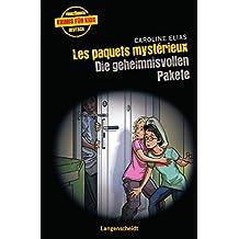 Les paquets mystérieux - Die geheimnisvollen Pakete (Französische Krimis für Kids)