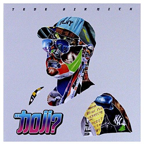TEDE: Noji [CD]