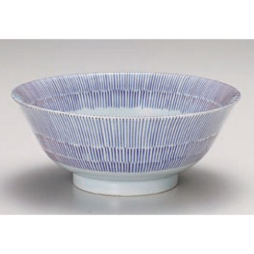 serving bowl kbu833-25-242 [7.49 x 3.15 inch] Japanese tabletop kitchen dish Chinese bowl Kyoto ten grass 6.3 ramen [19 x 8cm] Chinese fried rice noodle restaurant business kbu833-25-242 by