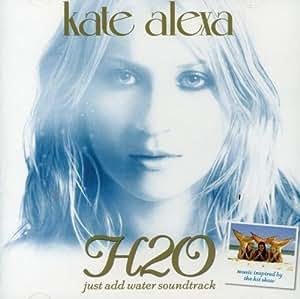H2O: Just Add Water (Soundtrack) 15 Tracks (Aust E
