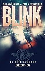 Blink (Utility Company Book 1) (English Edition)