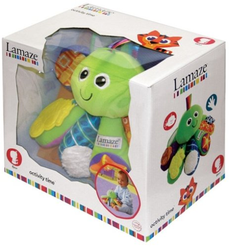 Image of Lamaze Octivity Time