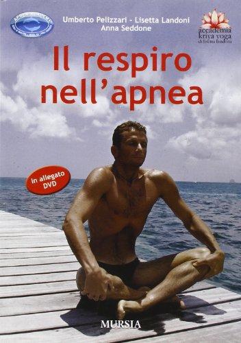 Il respiro nell'apnea por Lisetta Landoni